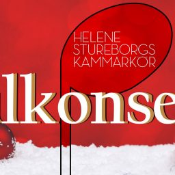 Helene Stureborgs kammarkörs traditionella julkonsert